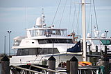 Lady Grace Yacht Westport