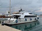 Moon Safari Yacht Viudes