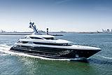 Podium Yacht Feadship