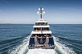 Podium Yacht 72.85m