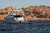 Amaya  Yacht Maiora