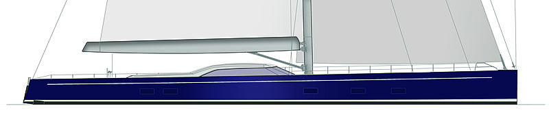 Royal Huisman Project 405
