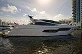 Ramaya 3 Yacht Sunseeker
