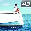 Pardo 43 tender brochure