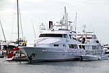 Rebecca Yacht 35.66m