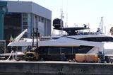 Panta Rhei Yacht Custom Line