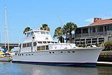 Hemingway Yacht Huckins Yacht Corp.