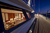 Zenji Yacht Sailing yacht