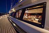 Zenji Yacht 499 GT
