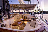 Zenji Yacht Italy