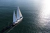 Zenji Yacht 2004