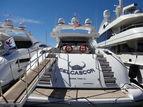 Celcascor Yacht Overmarine