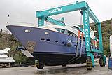 Silence Yacht 33.5m