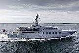 Skat Yacht L眉rssen