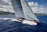 Rainbow Yacht 2012