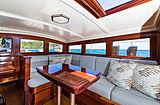 Rainbow Yacht Dykstra Naval Architects