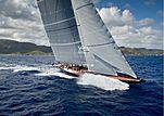 Rainbow yacht brochure