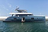 Great White Yacht Sunreef