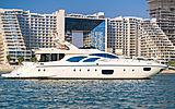 Five Yacht 2009