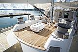 Marlin Delrey V Yacht 40.23m