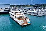 Crowbridge Yacht 42.0m