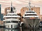 Lady S Yacht Feadship