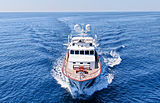 Blue Yacht 1969