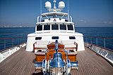 Blue Yacht 31.09m