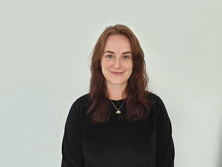 Jo Usmar: SuperYacht Times' Editor-in-Chief