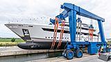 Florentia Yacht Rossinavi