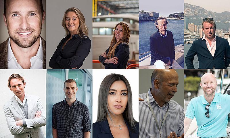 Yachting Ventures mentors