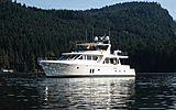 Captiva  Yacht 24.38m