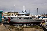 K-584 Yacht CPN