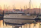 La Feline  Yacht Chantier de L'Estérel
