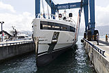 Club M Yacht 39.75m