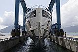 Club M Yacht Baglietto