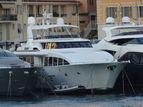 Harmony Yacht 35.05m