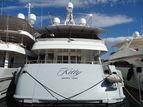Kitty Yacht Timmerman