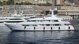 Deja Vu in Monaco