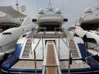 Dagnar IV Yacht 28.72m