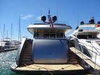 Asteri Yacht 40.0m