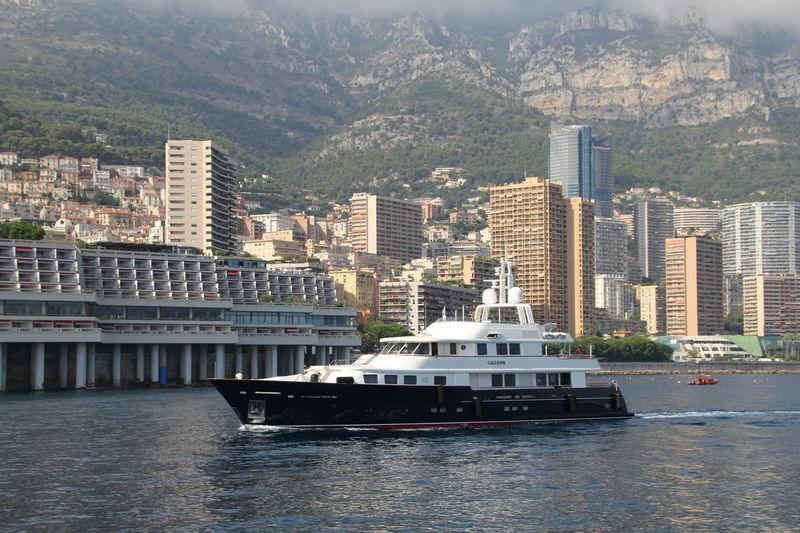 Calliope in Monaco