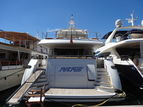 Petrus Yacht 33.0m