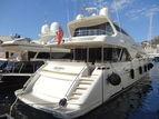 Basma Yacht 35.5m