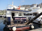 Spellbound Yacht 25.76m