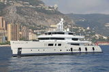 Grace E in Monaco