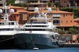 Lady A Yacht 879 GT