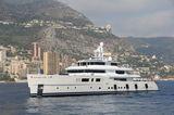 Nautilus Yacht 2014