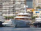 Wedge Too Yacht Philippe Starck