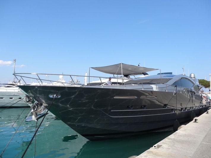 MUSE yacht Cerri (CCN)